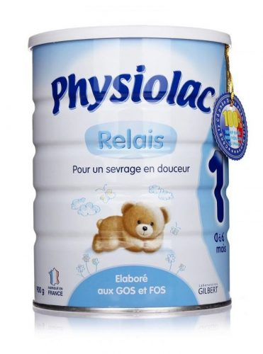 sua physiolac so 1